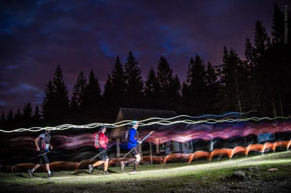 Mammut – Ultra Sky Marathon 6,3,1xBabia (fot. Grzegorz Bachórz)