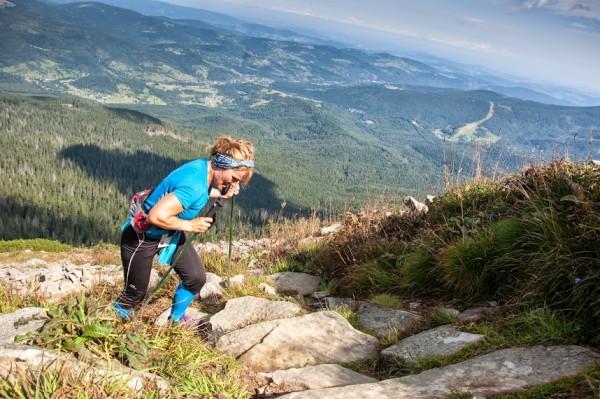 Mammut – Ultra Sky Marathon 6,3,1xBabia (fot. Krzysztof Nagacz)