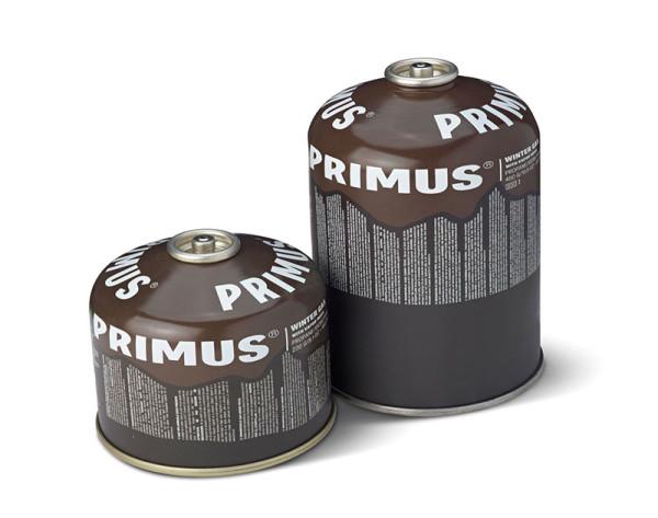 Ładunki PRIMUS WinterGas 230 i 450
