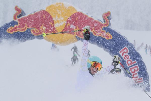 Red Bull Zjazd na Krechę 2015 (fot. Tomasz Gola / Red Bull Content Pool)