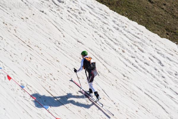 Polar Sport Skitour im. Basi German (fot. Jarek Noga)