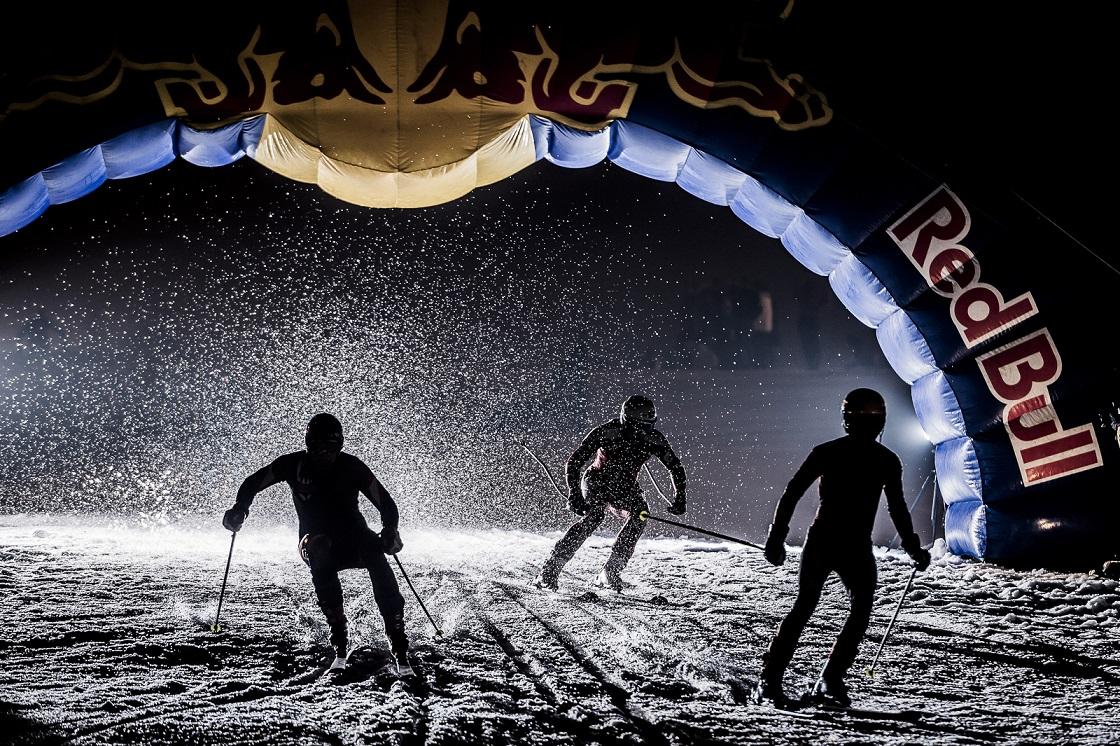 Red Bull Zjazd na Krechę 2015 Zakopane (fot. B. Woliński)