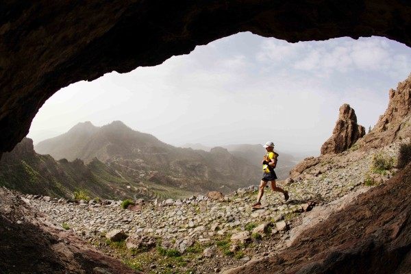The North Face Transgrancanaria 2015