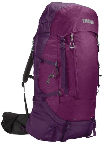 Thule, damski plecak Guidepost 65 L