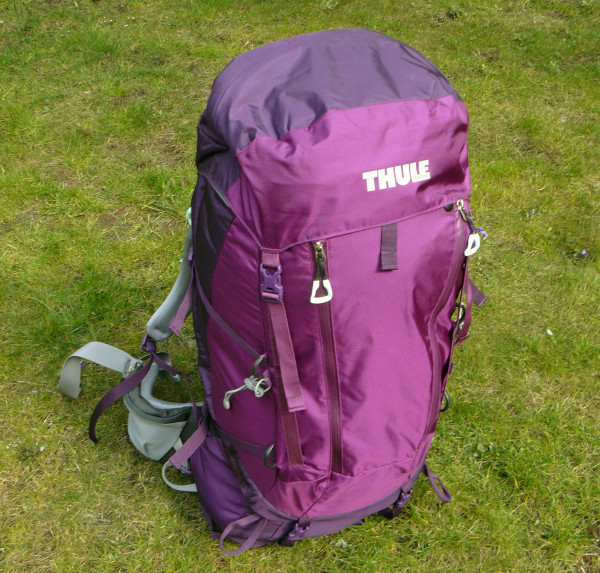 Damski plecak Thule Guidepost 65L (fot. Outdoor Magazyn)