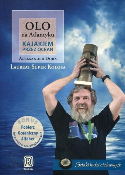 OLOnaAtlantyku-okładka książki