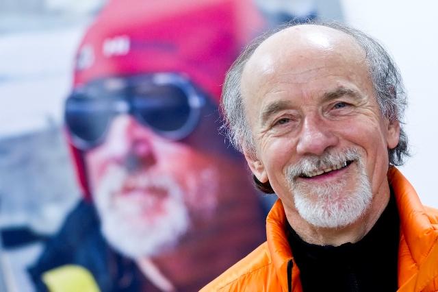 Piotr Snopczyński (fot. Tomasz Pietrzyk)