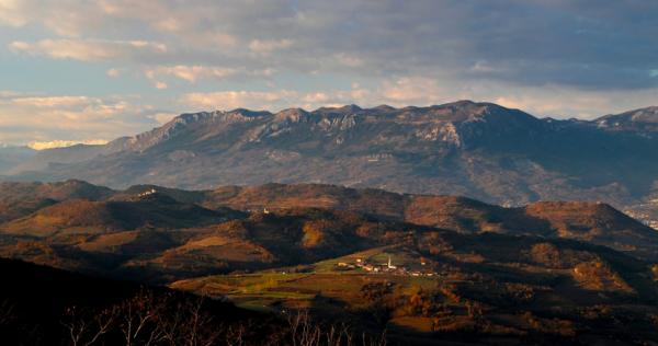 Dolina Vipava (fot. Oton Naglost)