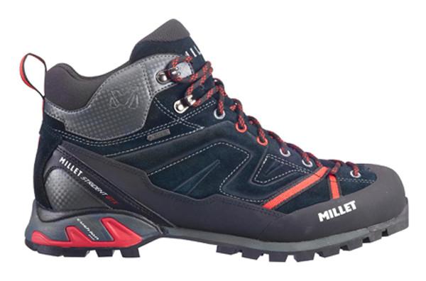 Millet, Super Trident GTX