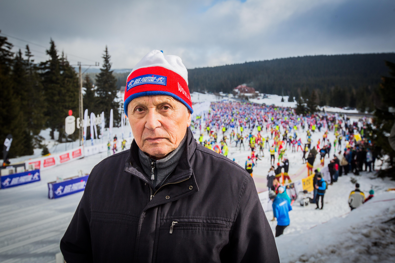 Julian Gozdowski (fot. Marcin Oliva Soto)