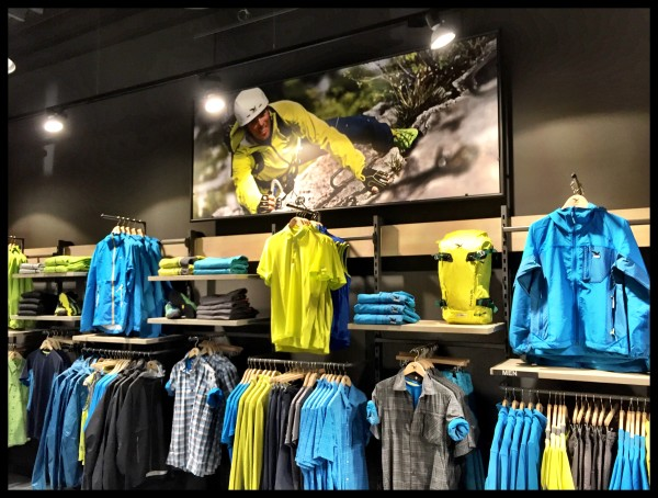 Outlet SALEWA Piaseczno2