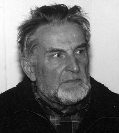 Zbigniew Skoczylas, 2001 (fot. A. Lwow)