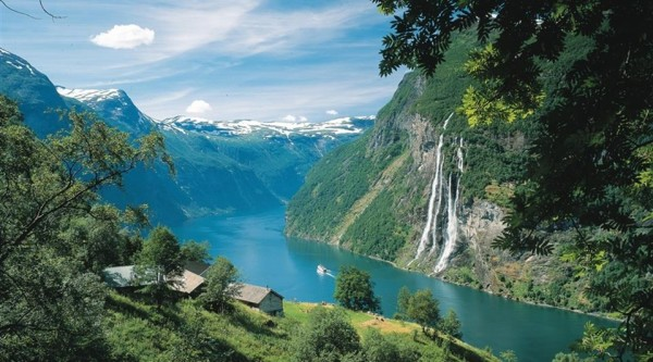 fot. Visit Norway