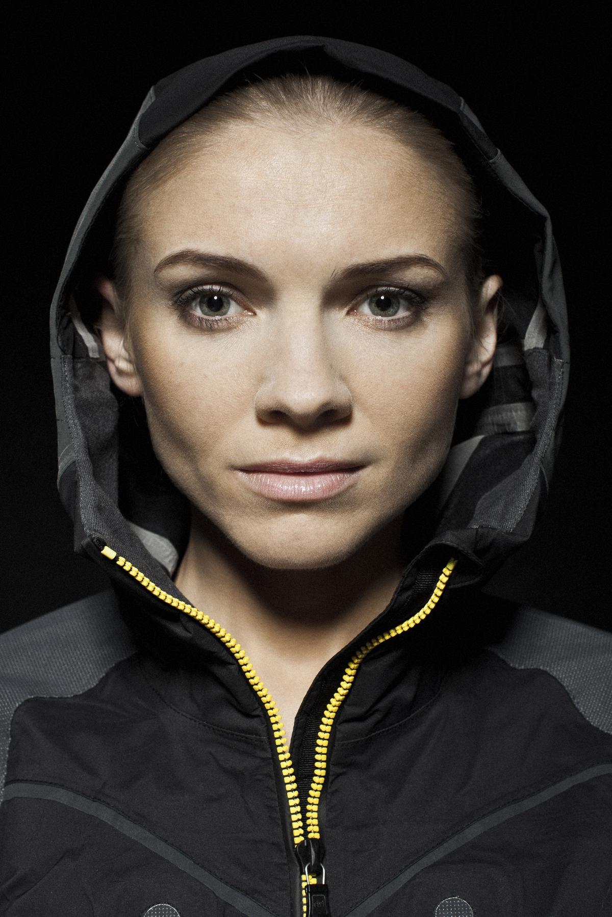 Kinga Baranowska (fot. Marek Kowalski)