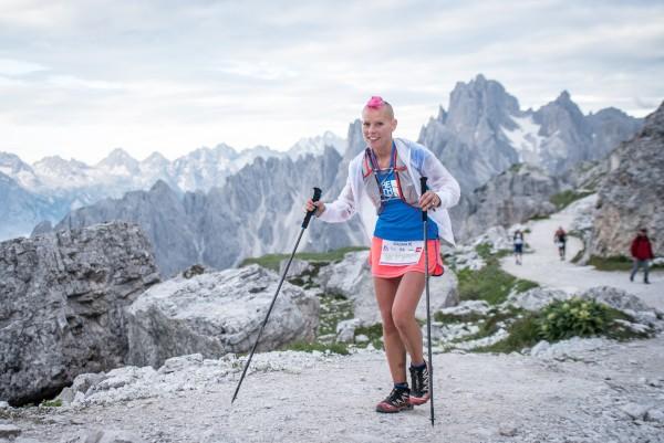 The North Face Lavaredo Ultra Trail (fot. Marco Colleselli)