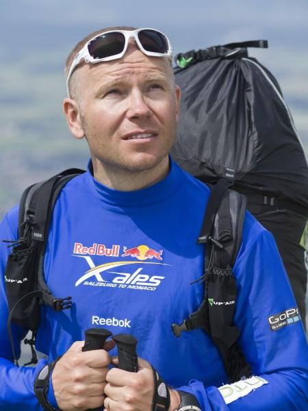 Paweł Faron (fot. Vitek Ludvik)