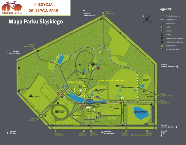Mapa-EliminatorMTB_Park_Slaski_mala