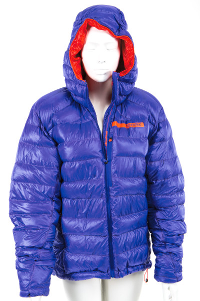 adidas, Terrex Agravic Down Jacket