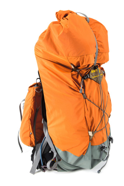 Aarn Design, Natural Balance Bodypack