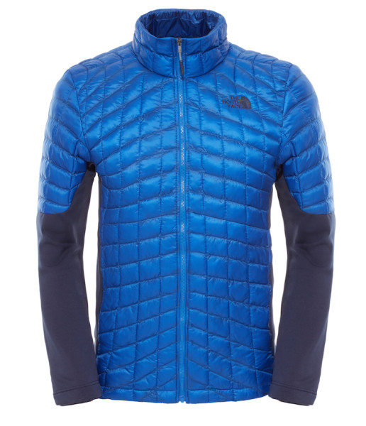 The North Face M Momentum Thermoball Hybrid Jacket
