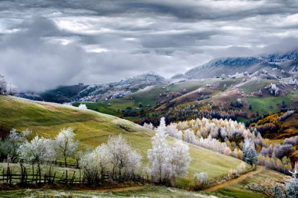 Eduard Gutescu / National Geographic Traveler Photo Contest, Romania, Land of Fairy Tales