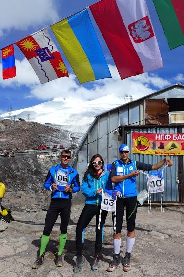 Elbrus Race (fot. Marcin Rzeszótko)
