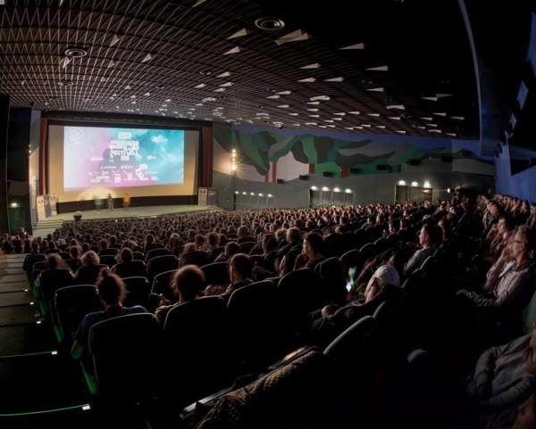 Freeride Film Festival Kraków