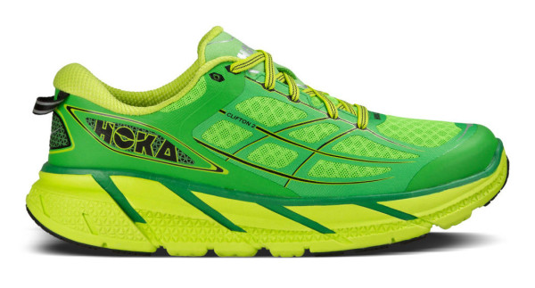 Hoka, model Clifton