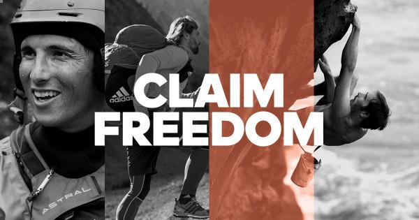 adidas-claimfreedom