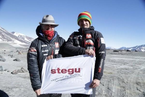 Jacek Czech i Adam Bielecki w Ameryce Południowej