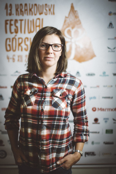 Aleksandra Taistra (fot. Adam Kokot/KFG)