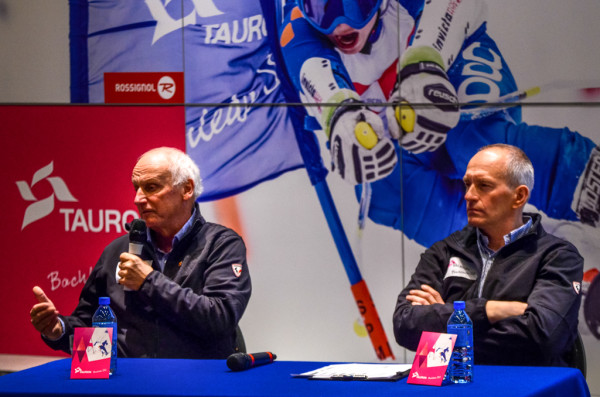 Konferencja TAURON Bachleda Ski