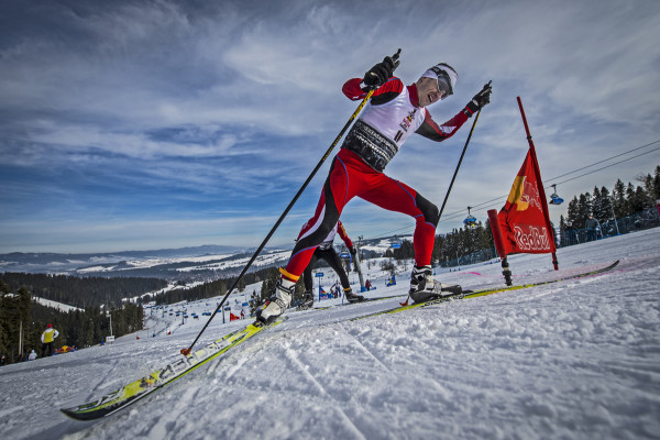 Red Bull Red Bull Bieg Zbójników (fot. Marcin Kin)