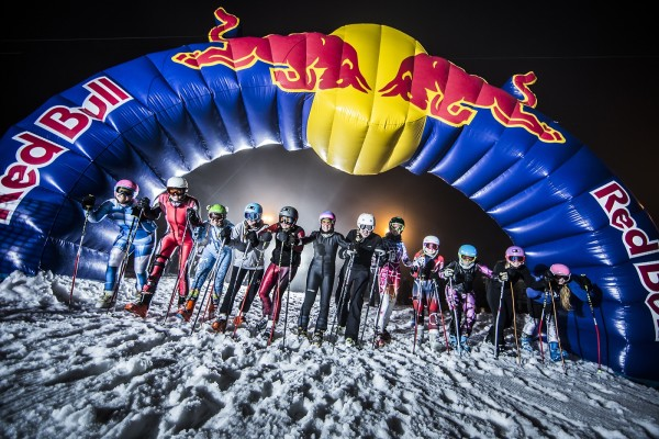 Red Bull Zjazd na Krechę (fot. Marcin Kin)
