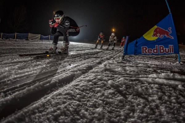 Red Bull Zjazd na Krechę 2016 (fot. Łukasz Nazdraczew)