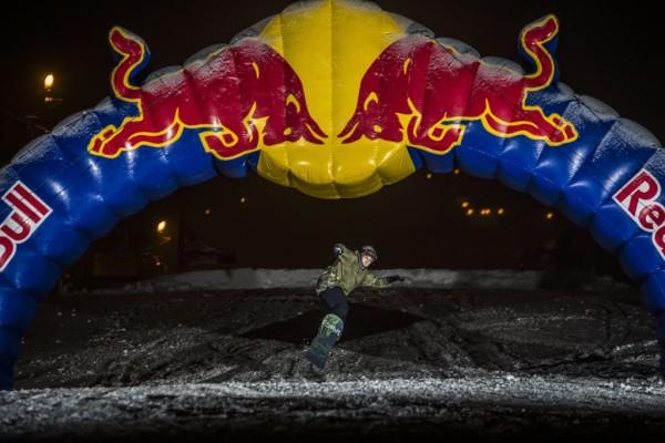 Red Bull Zjazd na Krechę 2016 (fot. Marcin Kin)