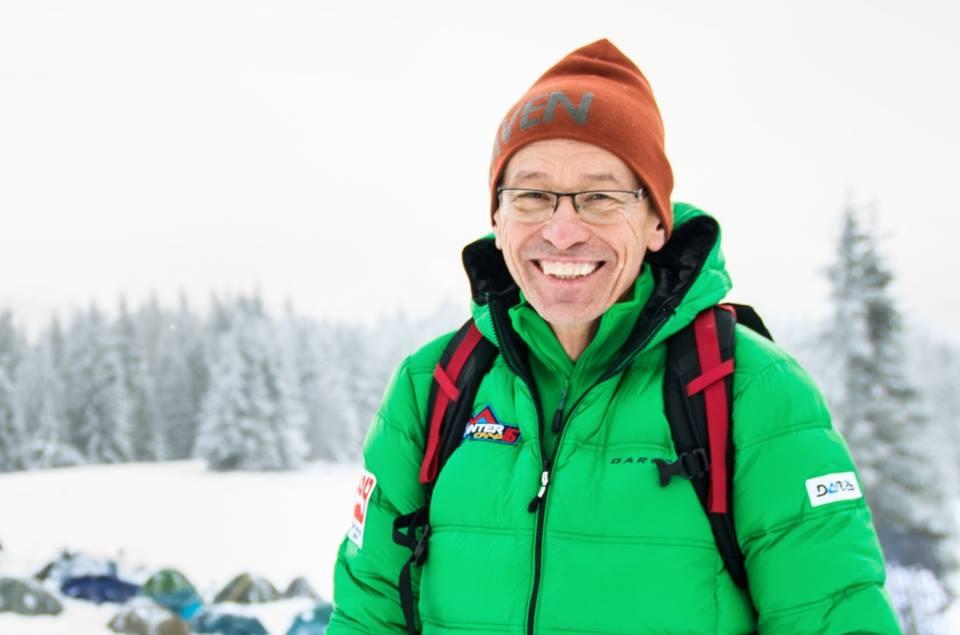 Piotr Pustelnik (fot. Wintercamp)