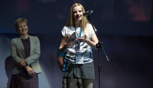 Kamila Kielar (fot. Kolosy)