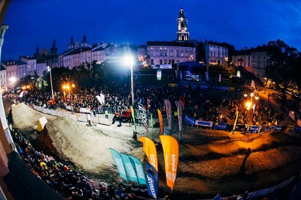 Bike Town Przemyśl Festival
