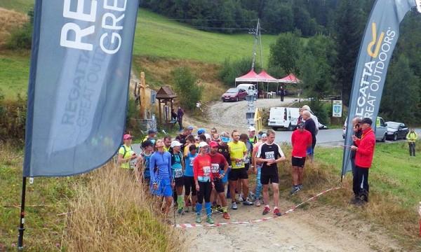 Gorce Maraton