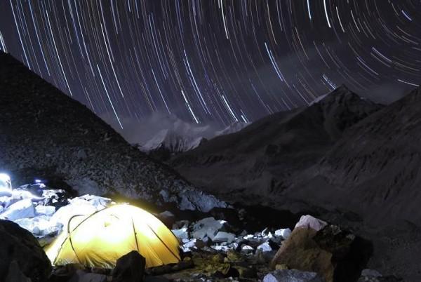 Wielki Szlak Himalajski (fot. Bartosz Malinowski)