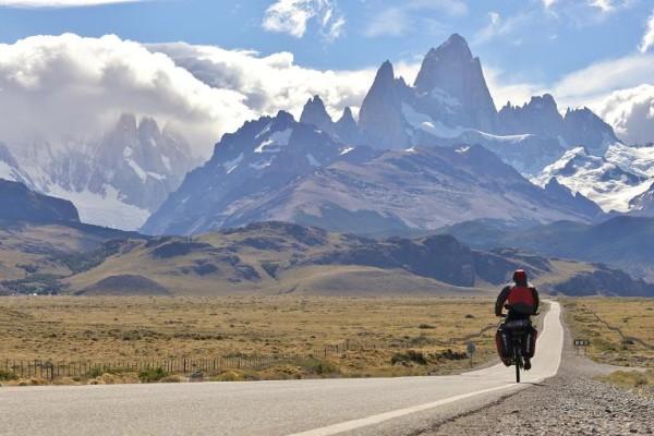 Z Alaski do Patagonii  (fot. Piotr Strzeżysz)