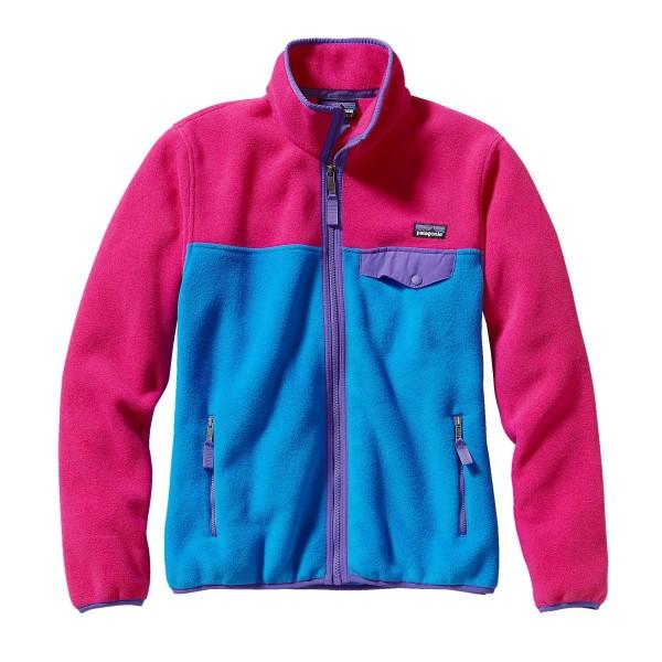 Bluza polarowa W's Full - Zip Snap-T® Fleece Jacket
