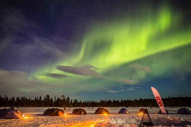 Na początku kwietnia rusza polarna ekspedycja Fjällräven Polar (fot. Fjallraven)