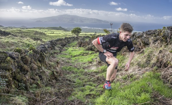 Azores Ultra Trail Triangle Adventure 2015 - Pico- Kamil Leśniak (fot Pedro Silva)