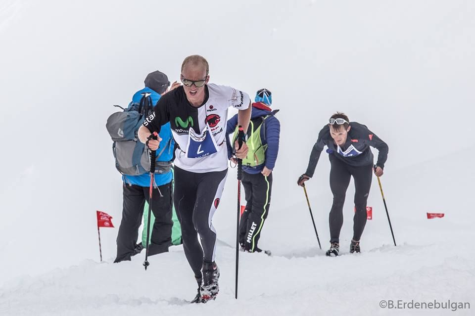 Red Fox Elbrus Race 2016