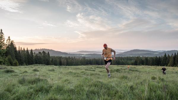 III edycja Ultra Sky Marathon Babia Góra (fot. Krzysztof Nagacz)