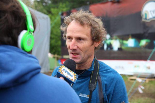 Himalayan Camp 2016 - Janusz Gołąb
