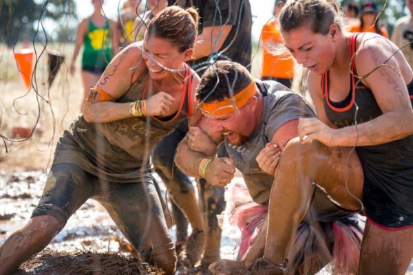 Tough Mudder by Merrell