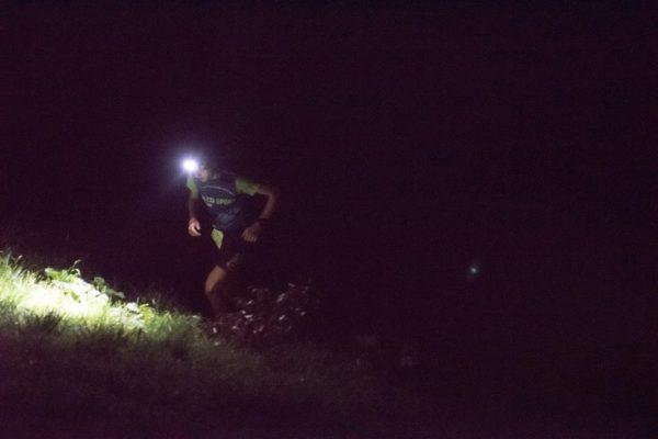 Nocny Bieg na Cyl (fot. Krzysztof Nagacz)